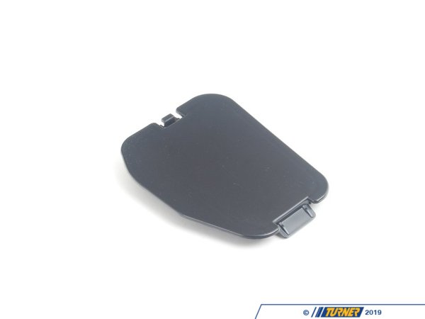 T#116013 - 51647237494 - Genuine BMW Cover Right - 51647237494 - F01,F06,F10,F12,F13 - Genuine BMW -