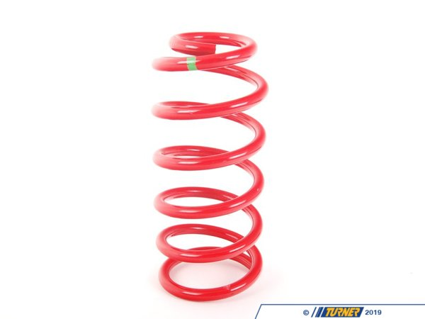 T#61214 - 33536768417 - Genuine MINI Rear Coil Spring - 33536768417 - Genuine MINI -