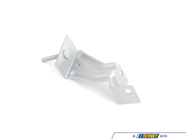 T#46796 - 17222283592 - Genuine BMW Bracket, Oil Cooler Line - 17222283592 - E90,E92,E93 - Genuine BMW -