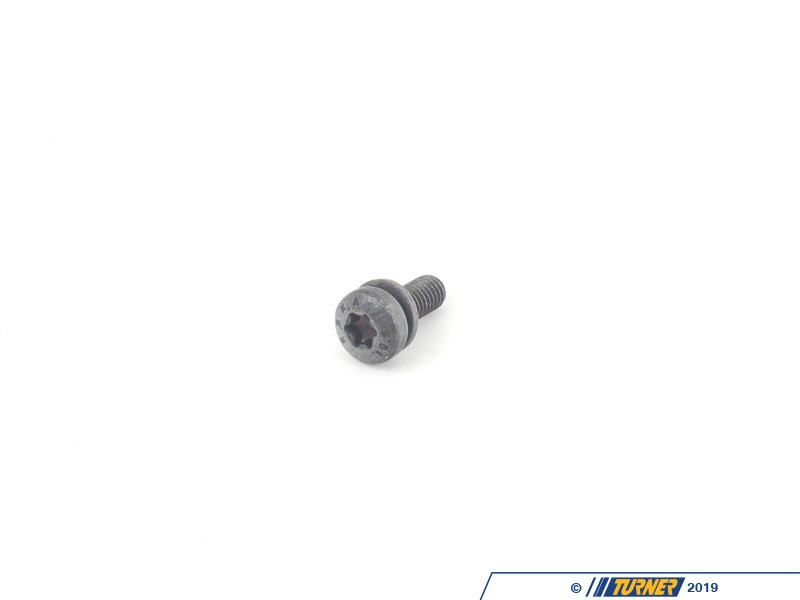 T#29648 - 07147145088 - Genuine BMW Torx-bolt With Washer - 07147145088 - Genuine BMW -