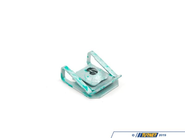 T#29885 - 07147330004 - Genuine BMW C-clip Nut, Self-locking - 07147330004 - Genuine BMW -
