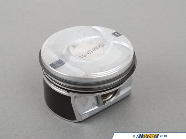 T#33527 - 11257566019 - Genuine MINI Mahle Piston (0) - 11257566019 - Genuine MINI -
