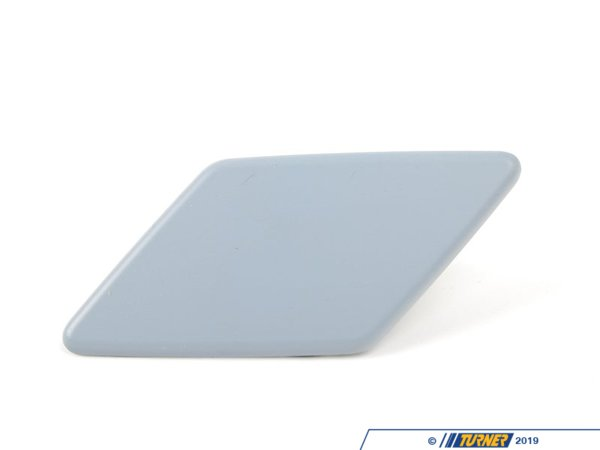 T#75670 - 51112147265 - Genuine BMW Cover, Sra, Primered, Left - 51112147265 - Genuine BMW -
