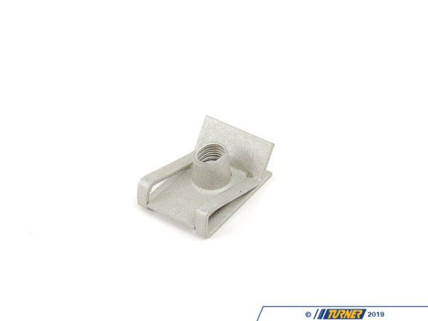 T#29868 - 07147286036 - Genuine BMW Clip Nut - 07147286036 - Genuine BMW -