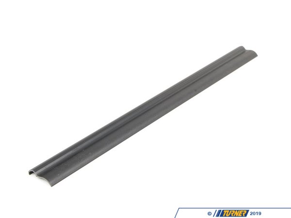 T#112656 - 51478130435 - Genuine BMW Sill Strip Front Schwarz - 51478130435 - E36 - Genuine BMW -