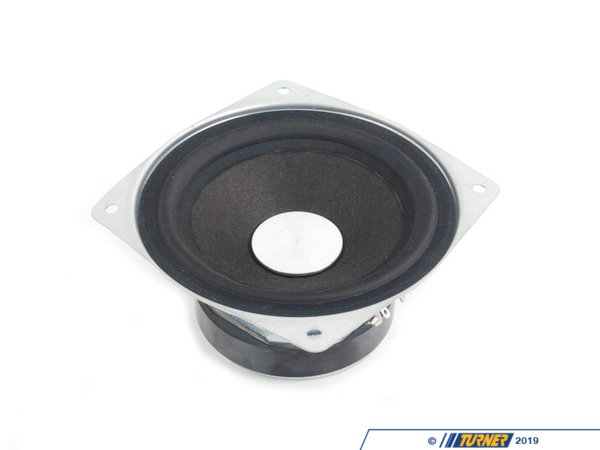 T#153930 - 65138389849 - Genuine BMW Subwoofer Hifi System - 65138389849 - E39 - Genuine BMW -