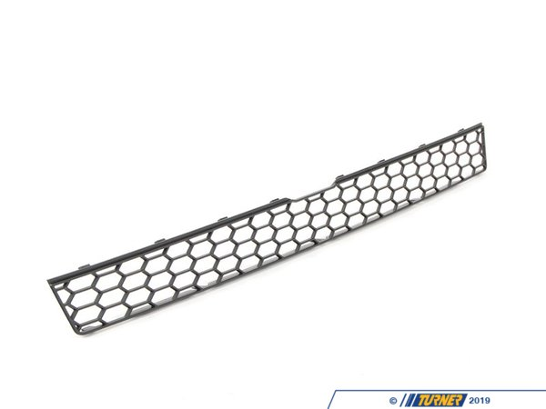 T#76540 - 51117205559 - Genuine BMW Grill, Center Upper M - 51117205559 - E70 X5,E71 X6 - Genuine BMW -