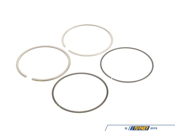 T#33521 - 11257559434 - Genuine BMW Repair Kit Piston Rings - 11257559434 - Genuine BMW -