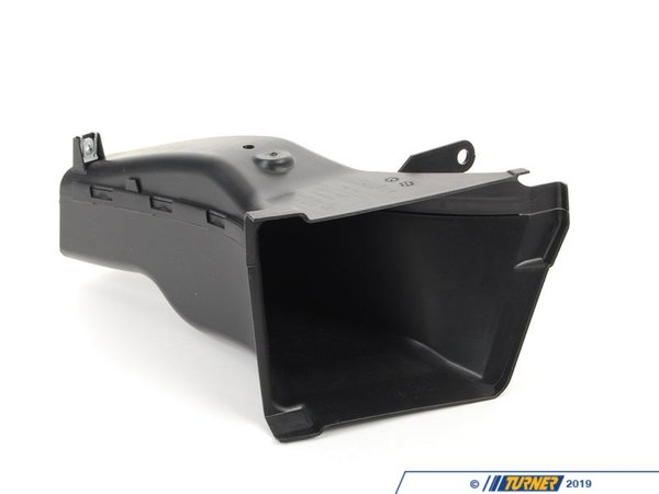 T#119092 - 51747891383 - Genuine BMW Front Left Brake Air Duct -M- - 51747891383 - Genuine BMW -