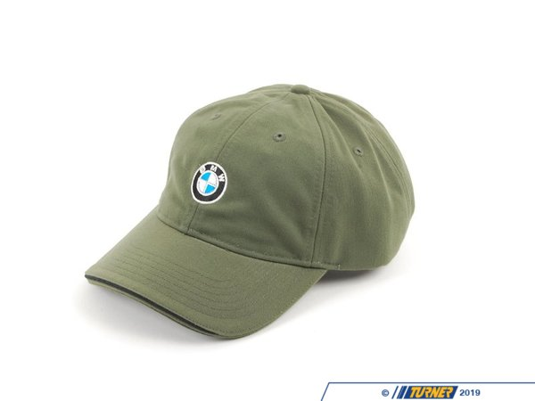 T#163278 - 80160439607 - Genuine BMW Mens Recycled Brushed Twill - 80160439607 - Genuine BMW -