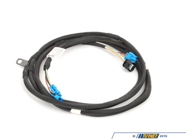 T#138912 - 61128378960 - Genuine BMW Cable Harness Folding Top - 61128378960 - E36 - Genuine BMW -