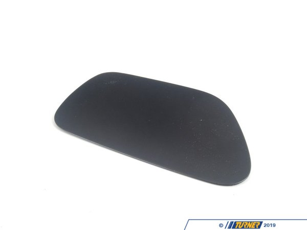 T#87820 - 51177011342 - Genuine BMW Fill-In Flap - 51177011342 - E63,E63 M6 - Genuine BMW -