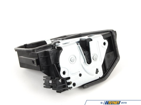 T#90334 - 51227202148 - Genuine BMW System Latch, Right - 51227202148 - Genuine BMW -