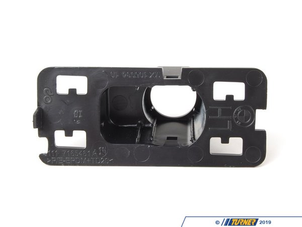 T#76327 - 51117165461 - Genuine BMW Support, Pdc-Sensor Interior Left - 51117165461 - E70 - Genuine BMW -
