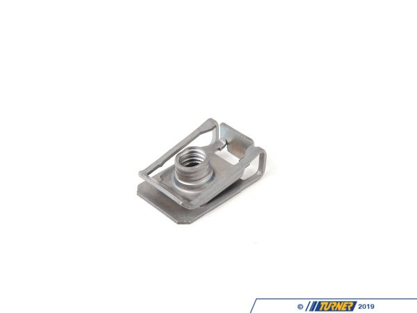 T#29959 - 07149118815 - Genuine BMW C-Clip Nut - 07149118815 - E70 X5,E71 X6,F10 - Genuine BMW -