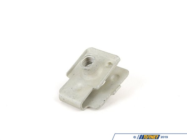 T#29430 - 07146989687 - Genuine BMW C-Clip Nut - 07146989687 - E70 X5,E71 X6 - Genuine BMW -