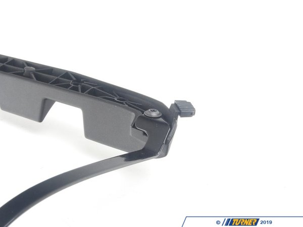 T#133337 - 54107157449 - Genuine BMW Slipstream Deflector - 54107157449 - E90 - Genuine BMW -