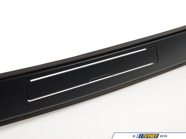 T#79927 - 51137122872 - Genuine BMW Roof Molding Right - 51137122872 - Genuine BMW -