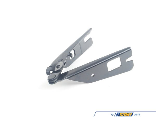T#73916 - 41618135073 - Genuine BMW Left Engine Hood Hinge - 41618135073 - E36 - Genuine BMW -