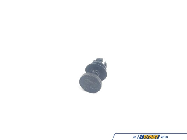 T#109208 - 51462755332 - Genuine MINI Rubber Buffer - 51462755332 - Genuine Mini -