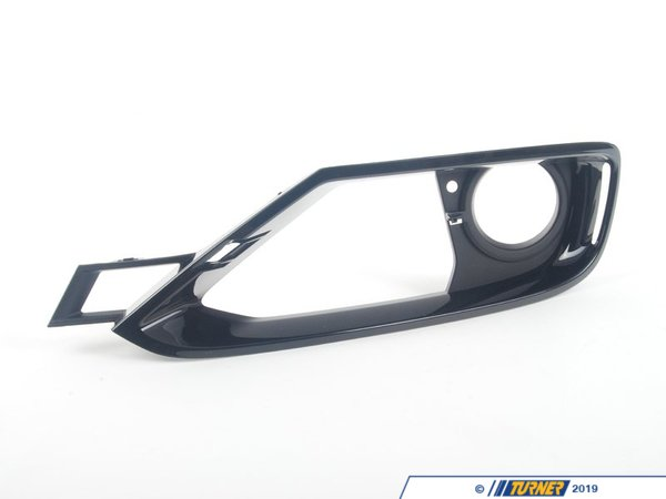T#76755 - 51117279701 - Genuine BMW Open Grid, Left Sport - 51117279701 - F30 - Genuine BMW -