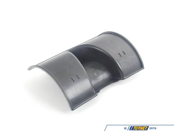 T#12417 - 64111370934 - Genuine BMW Blower Housing - 64111370934 - E30,E30 M3 - Genuine BMW -