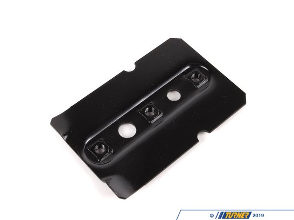 T#70584 - 41128197890 - Genuine BMW Battery Tray - 41128197890 - E36,E36 M3 - Genuine BMW -