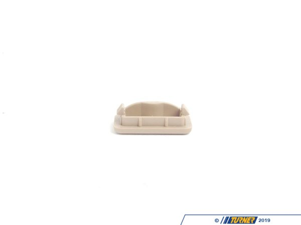 T#83865 - 51167157954 - Genuine BMW Cover Beige - 51167157954 - E90 - Genuine BMW -