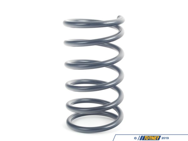 T#54966 - 31332225645 - Genuine BMW Coil Spring Short Red - 31332225645 - Genuine BMW -
