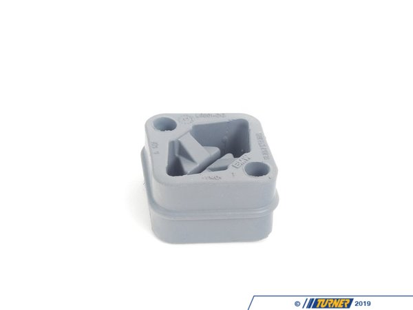 T#47853 - 18207833206 - Genuine BMW Rubber Mounting - 18207833206 - E63,E60 M5,E63 M6 - Genuine BMW -
