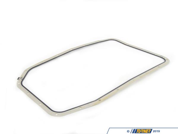 T#51432 - 24117588753 - Genuine BMW Gasket, Oil Pan - 24117588753 - E70 X5,E71 X6 - Genuine BMW -