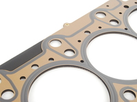 Genuine BMW Cylinder Head Gasket Asbesto - 11127801699