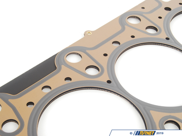 T#31586 - 11127801699 - Genuine BMW Cylinder Head Gasket Asbesto - 11127801699 - Genuine BMW -