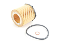 Oil Filter Kit - N20 N55 Engines - E84 X1, E89 Z4, F10 528iX/535i, F25 X3, F30 320iX/328iX/335i