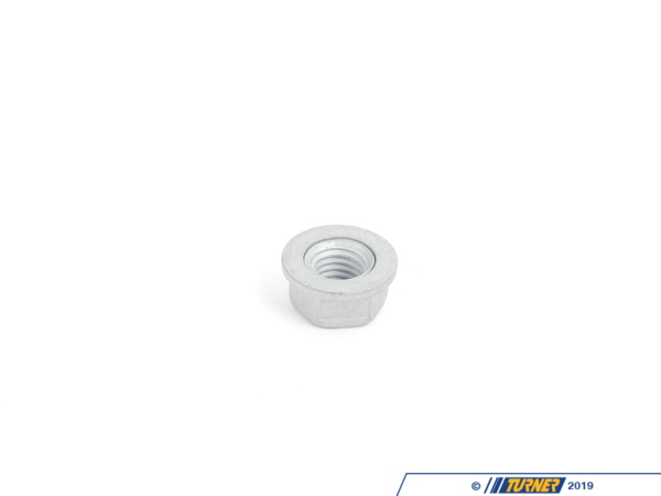 T#28762 - 07129904048 - Genuine BMW Hex Nut - 07129904048 - E65,E85 - Genuine BMW -