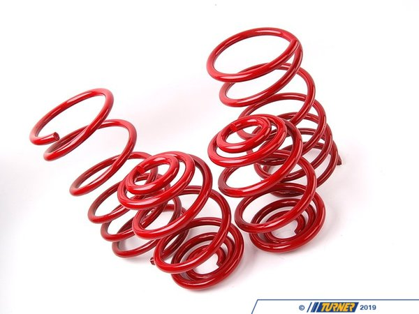 T#3677 - 29664 - H&R Sport Spring Set - E30 318/325 - H&R - BMW