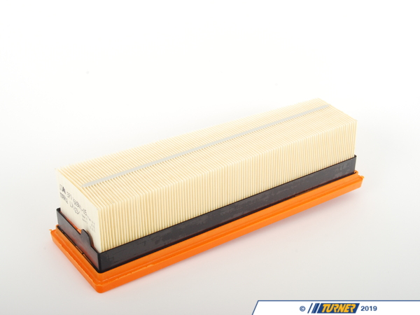 T#15018 - 13717589642 - OEM Air Filter - Left -  E70 X5M, E71 X6M - Genuine BMW - BMW