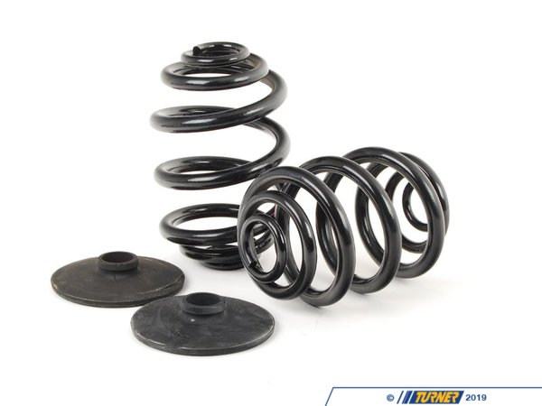 T#61350 - 33539069757 - Genuine BMW Set Coil Springs - 33539069757 - Genuine BMW -