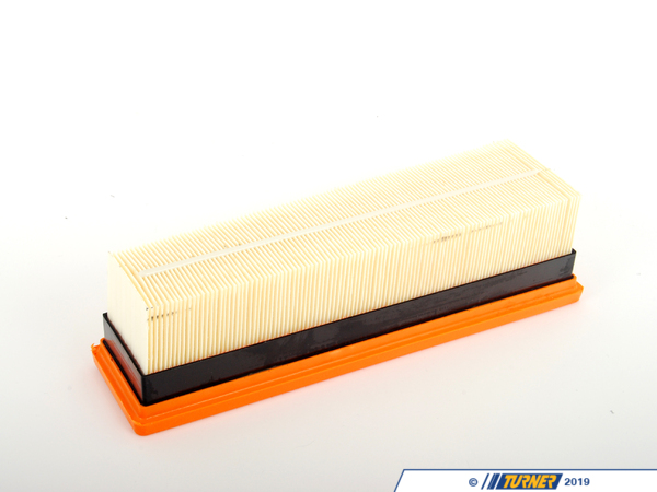 T#15017 - 13717589641 - OEM Air Filter - Right -  E70 X5M, E71 X6M - Genuine BMW - BMW