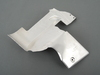 T#114159 - 51482253266 - Genuine BMW Heat Resist.Plate Left Engine Support - 51482253266 - E36 - Genuine BMW -
