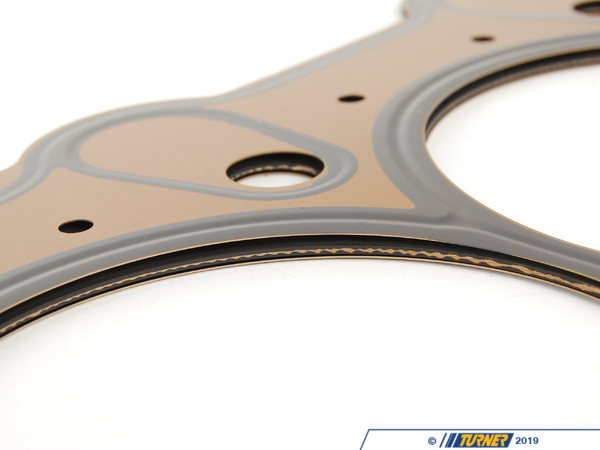 T#31587 - 11127801700 - Genuine BMW Cylinder Head Gasket Asbesto - 11127801700 - Genuine BMW -