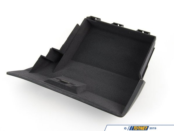 Genuine BMW Genuine BMW Glove Box - Anthracite - E30 51161884243