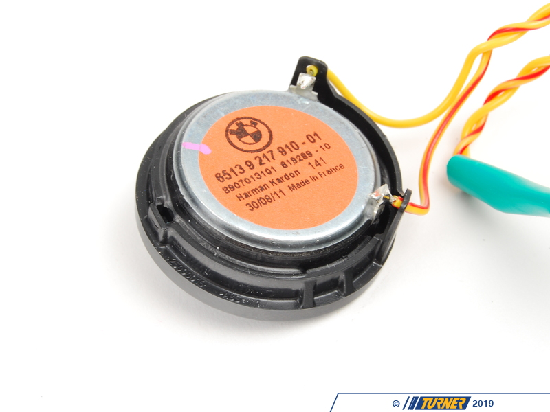 65139217910 Genuine Bmw Harman Kardon Tweeter