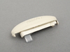 "T#103873 - 51437266626 - Genuine MINI ""airbag"" Cover Cap, B-pill - 51437266626 - Light Beige - Genuine Mini -"