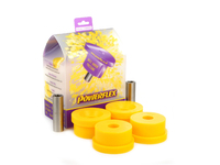 Powerflex Polyurethane Subframe Bushing Set - E34