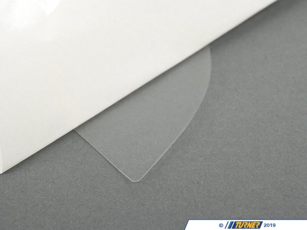 T#80574 - 51140403332 - Genuine BMW Trunk Edge Protection Film, T - 51140403332 - Genuine BMW -