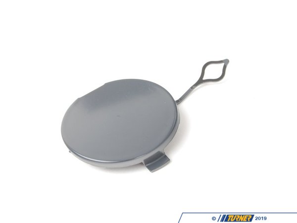 T#78483 - 51127199879 - Genuine MINI Cover, Towing Eye, Primed - 51127199879 - Genuine MINI -