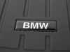 T#11356 - 82110305078 - Genuine BMW Cargo Tray E83 Black - 82110305078 - E83 - Genuine BMW -