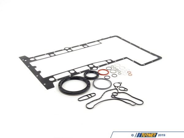 T#30559 - 11110429839 - Genuine BMW Gasket Set Engine Block Asbe - 11110429839 - Genuine BMW -