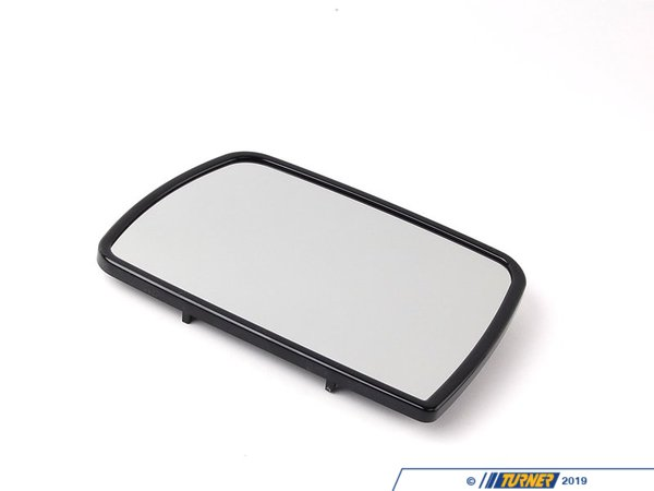 T#86300 - 51168247769 - Genuine BMW Mirror Glas Heated Plane Left - 51168247769 - E53 - Genuine BMW -